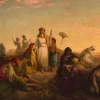 The Royal Secret (creative Midrash)