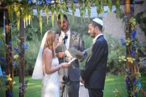 Sam & David Wedding