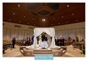 Scott & Stephanie Wedding