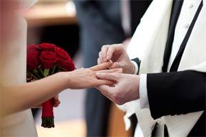 Jewish Wedding Erusin